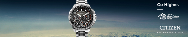 Citizen Eco-Drive Satellite